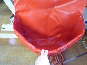 sac à gravats